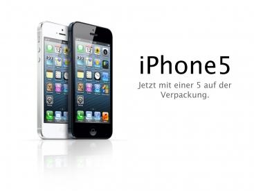 iphone 5 – Adbusting