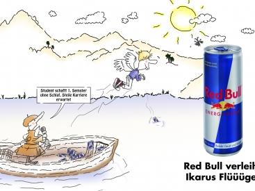 Redbull Adbusting