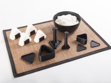 Onigiri-maker